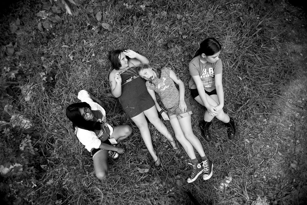 Roller Derby Queens, band