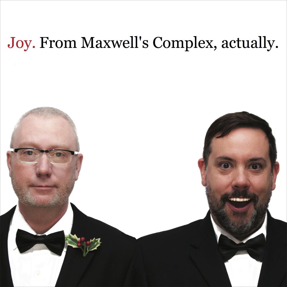 Promo Single Christmas 2015