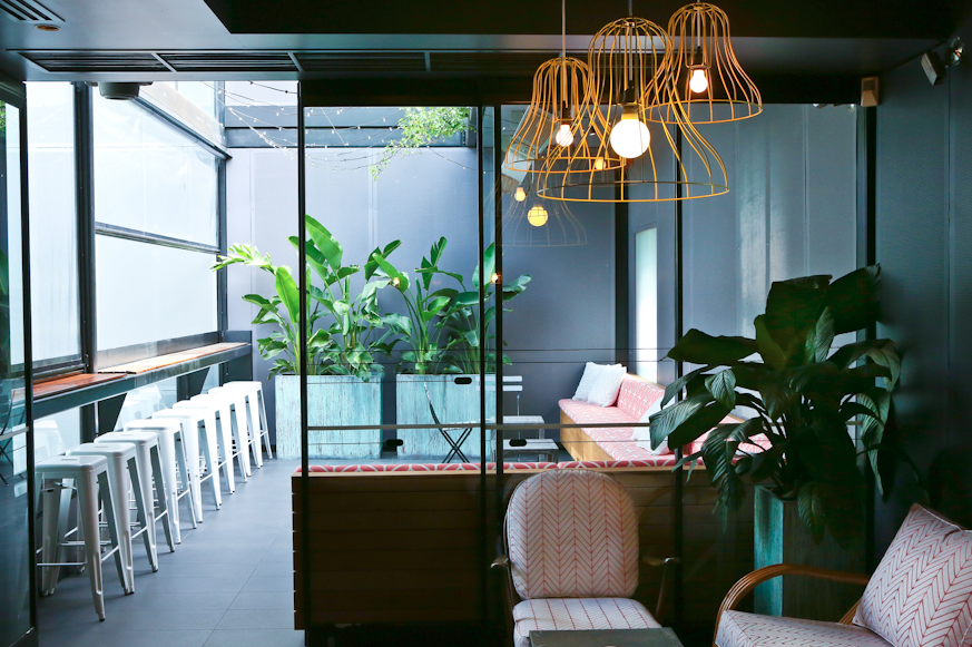 Paddington Inn, Sydney - Nina Maya Interiors