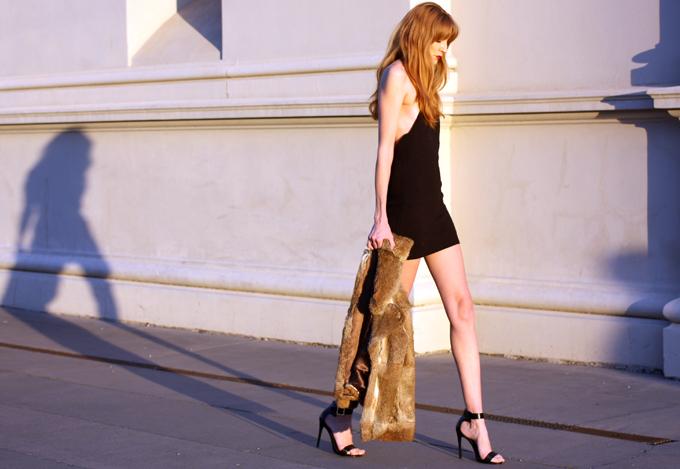 Blogger Style: Love Rush