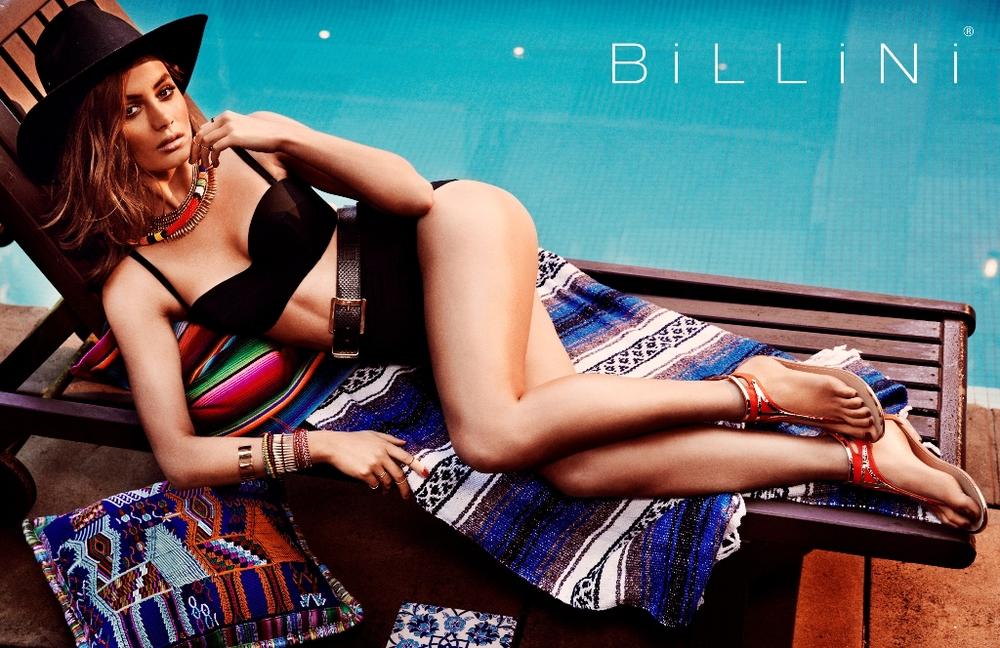 Billini SS13/14: Luxe