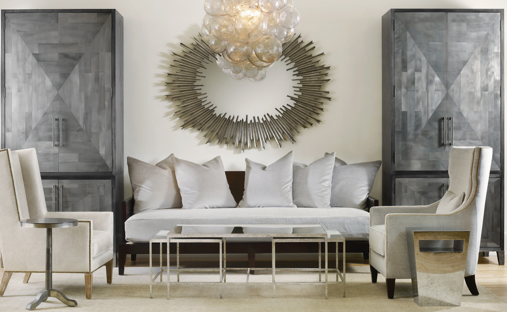Image: Coco Republic - Oly Muriel Chandelier