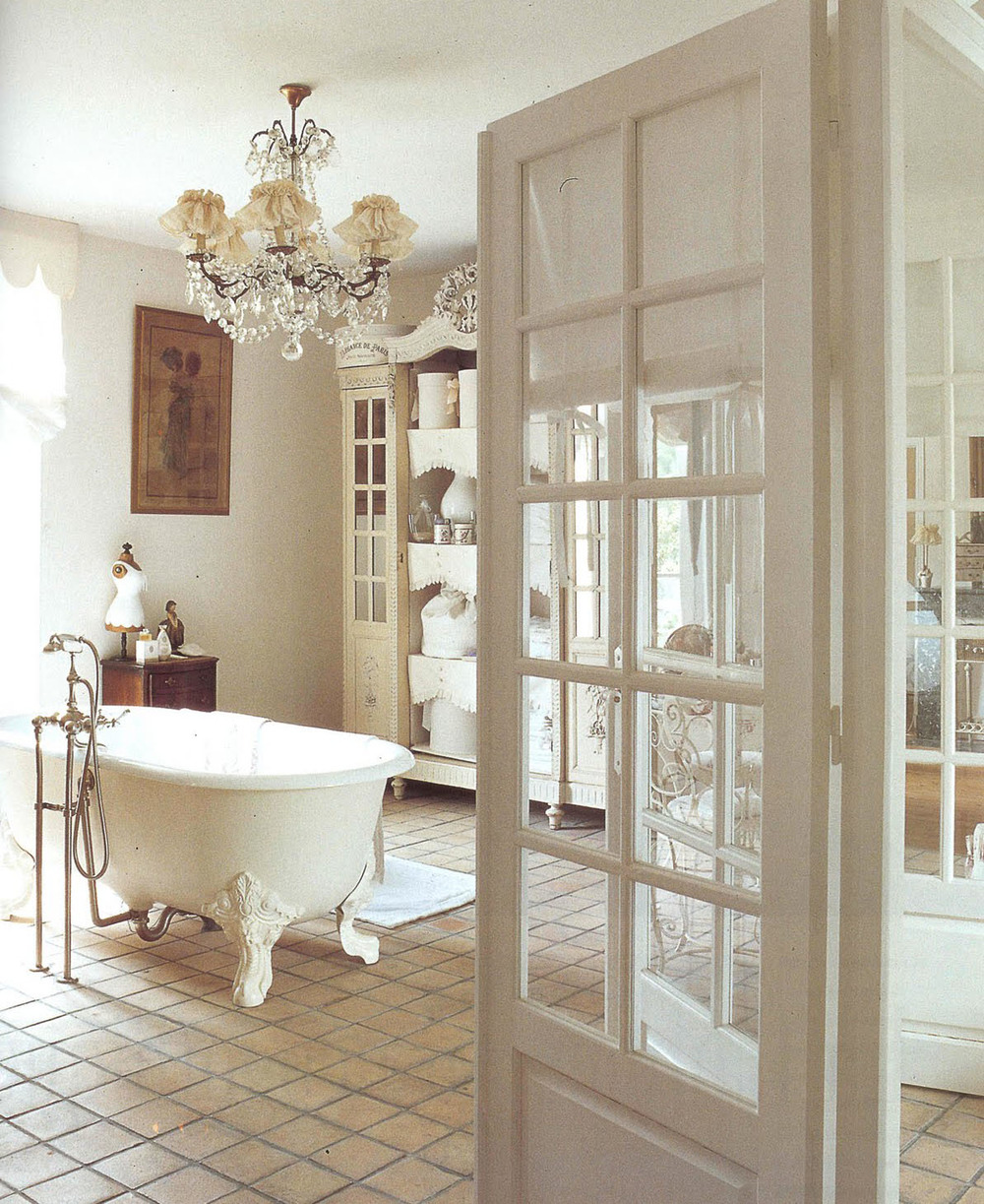 French Bathroom Tiles French Provincial Net Style Shopper