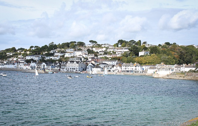 St. Mawes, England, Photo Courtesy of blogging over thyme