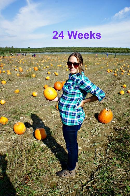 24weekspregnant