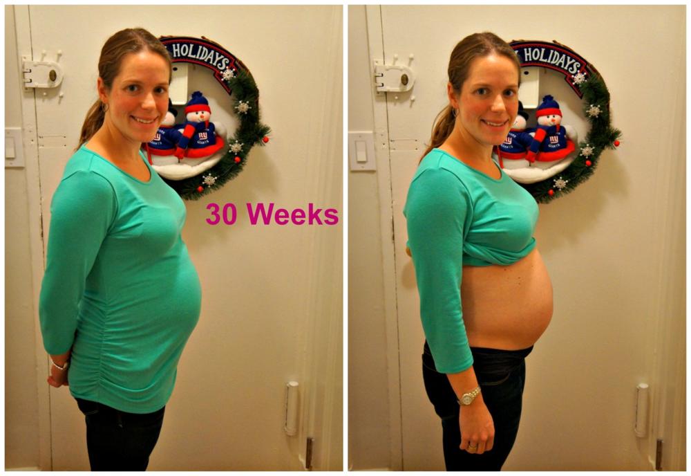 30weekspregnant