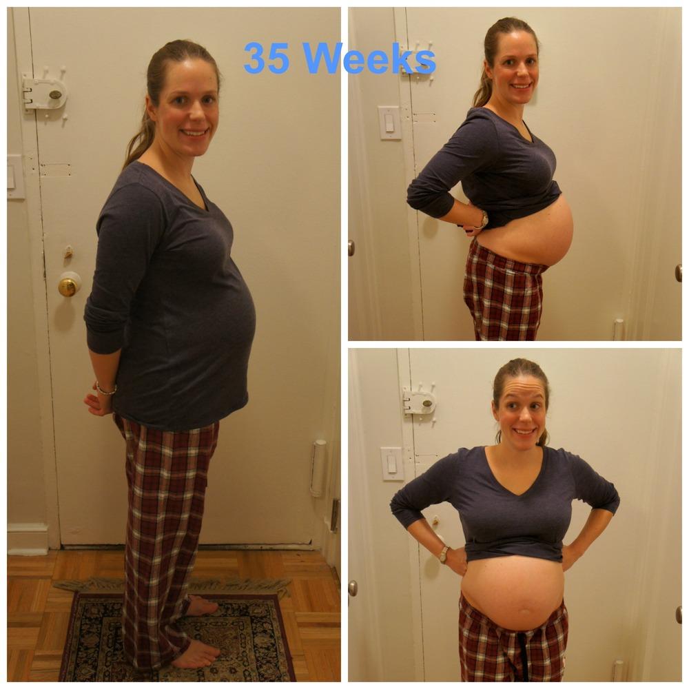 35weekspregnant