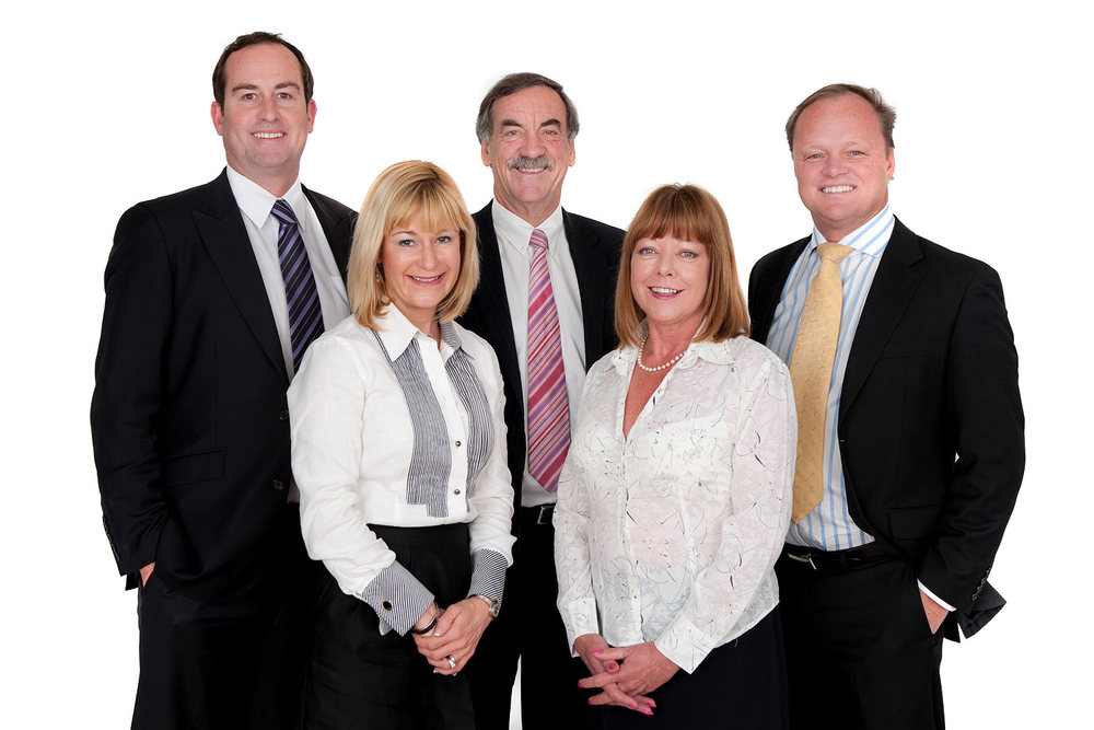 Chadwick Real Estate - St Ives
