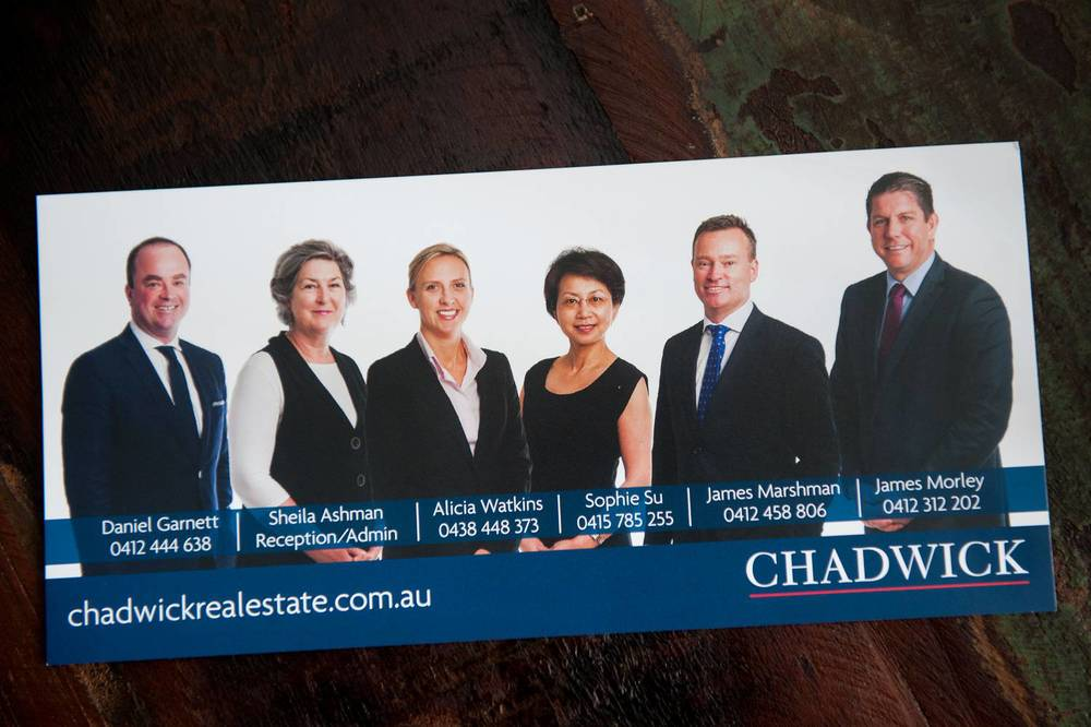 Chadwick Real Estate, Lindfield Office