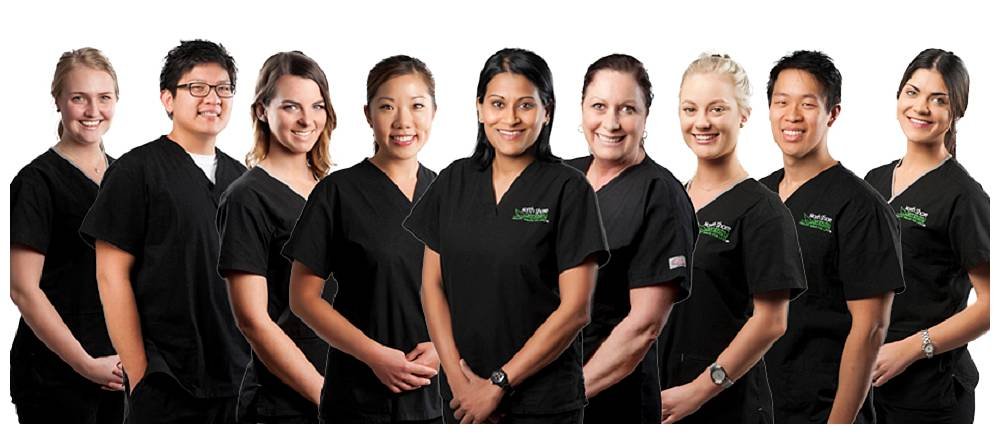North Shore Dentistry Turramurra - Team photo