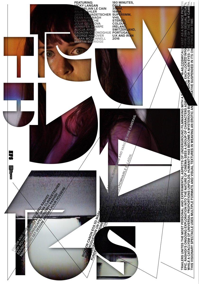 Poster by Pouya Ahmadi