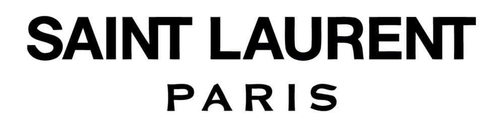 Saint Laurent Paris Logo.png