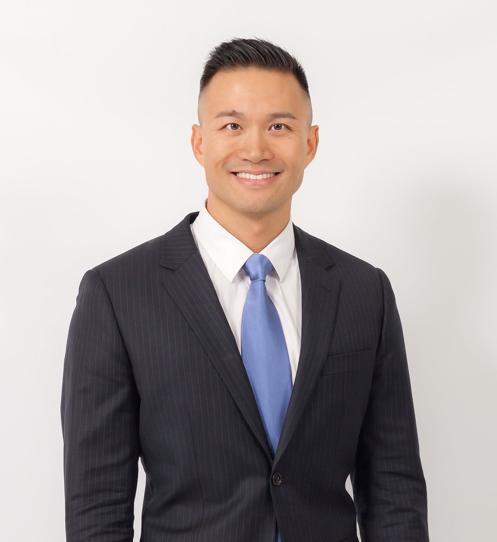 Dr. Park L. Hsieh, O.D.