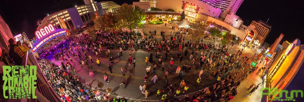 Photos from the 2014 Reno Zombie Crawl