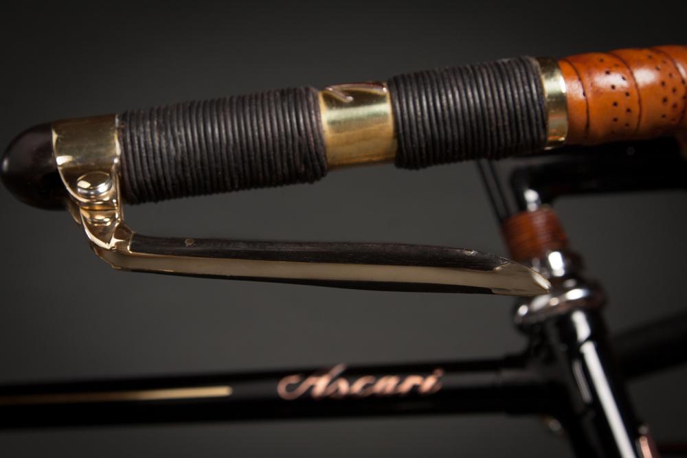The Ascari Copper 3 Speed