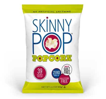 Photo Credit: Skinny Pop Popcorn