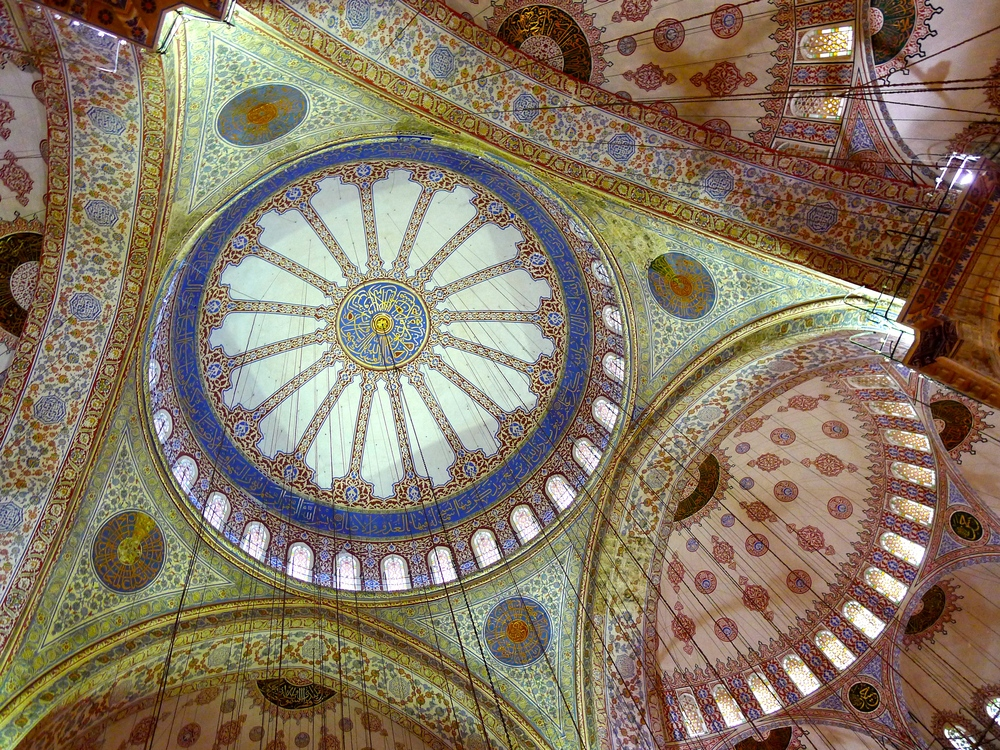 Istanbul Blue Mosque 3.JPG