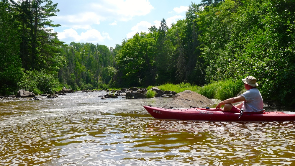 Ontonagon River Dad.JPG