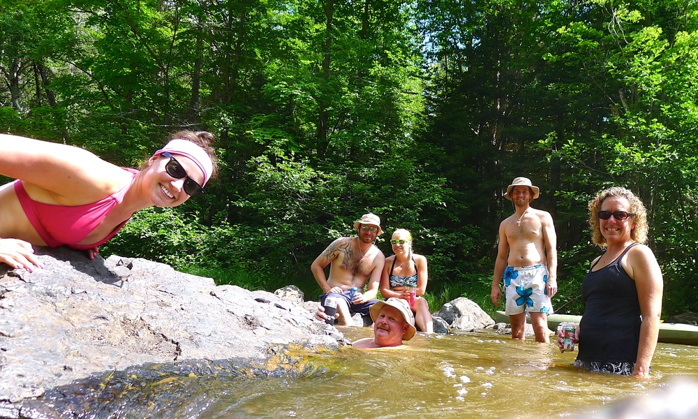Ontonagon River Family Shot.JPG