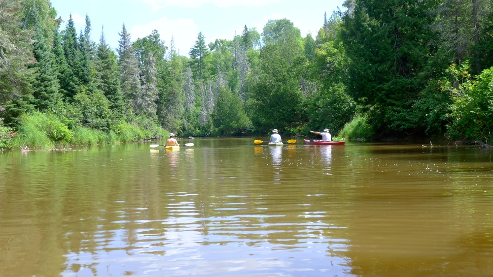 Ontonagon River the guys.JPG