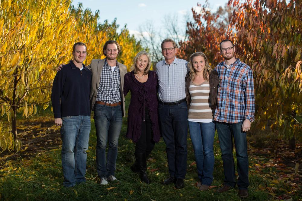 The Org Kladder Family.jpg
