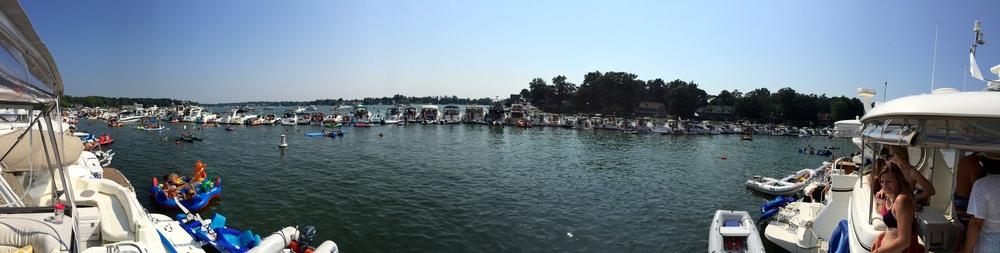 Flotilla Spring Lake 1.JPG