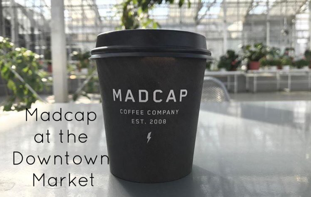 Photo Credit: Madcap Instagram Account