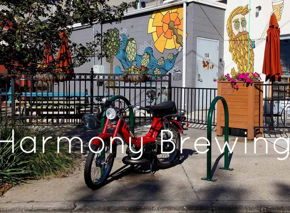 Photo Credit: Harmony Brewing