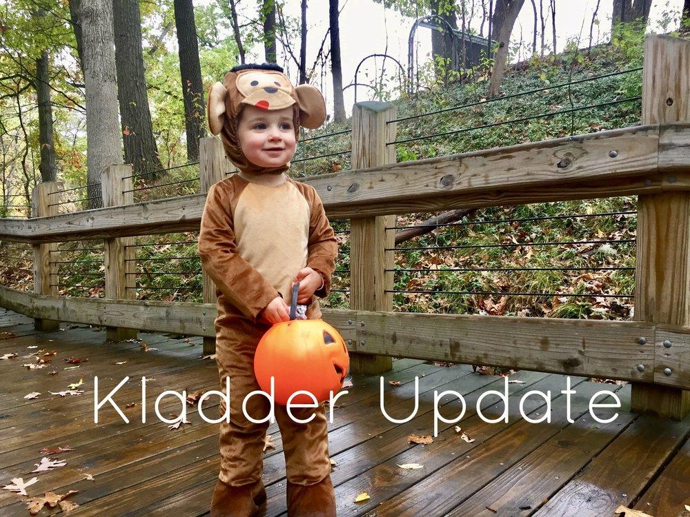 Kladder Halloween 2017!