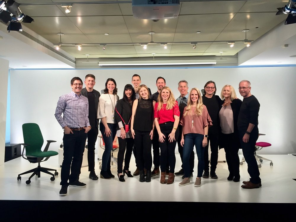 Steelcase SILQ team.jpg