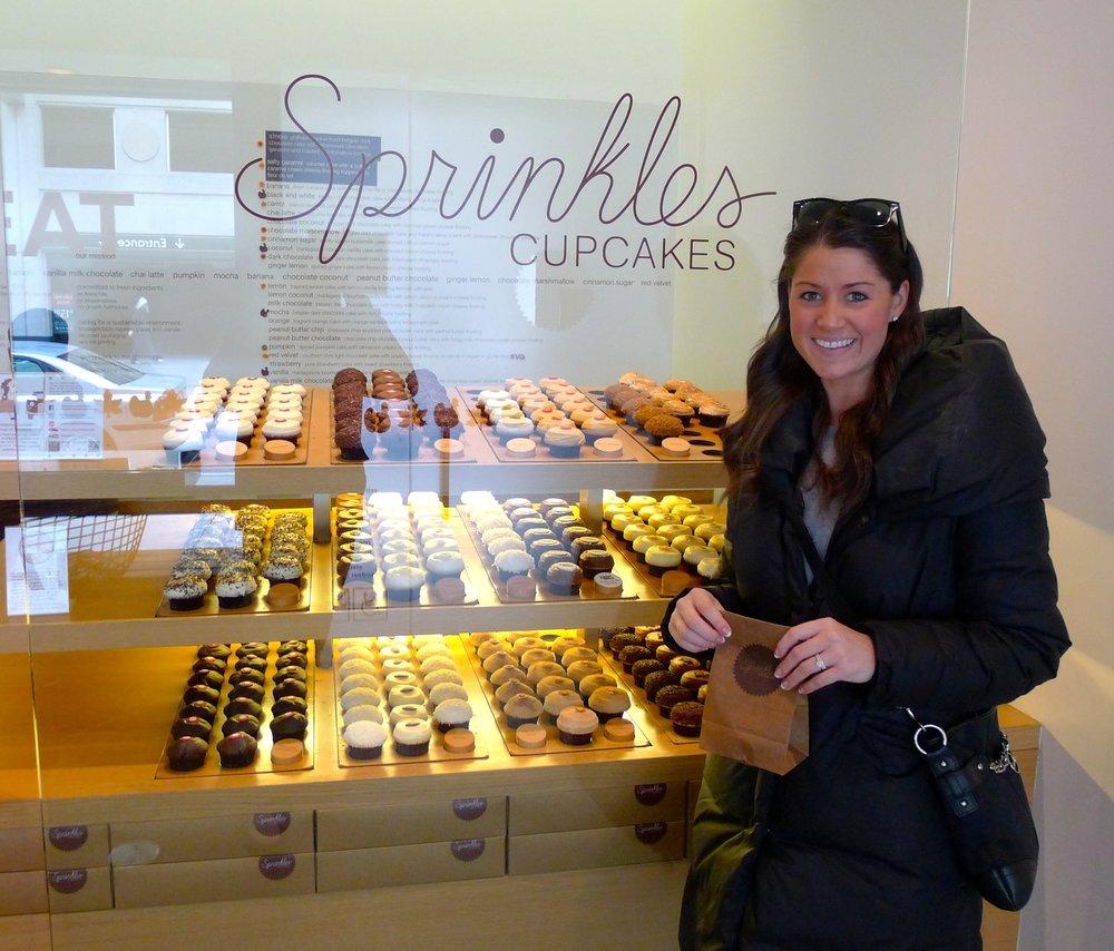 Sprinkles Cupcakes Chicago.JPG