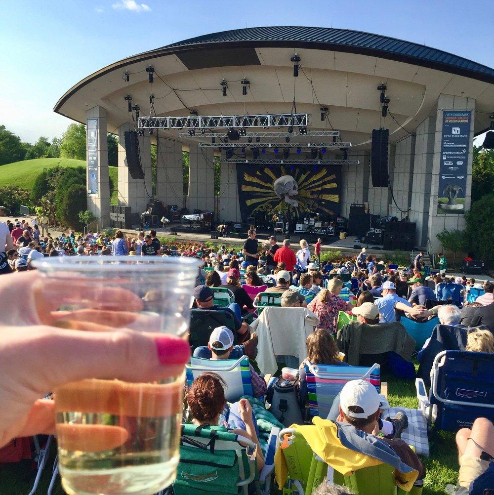 Fredrick Meijer Gardens Outdoor Concert.jpg