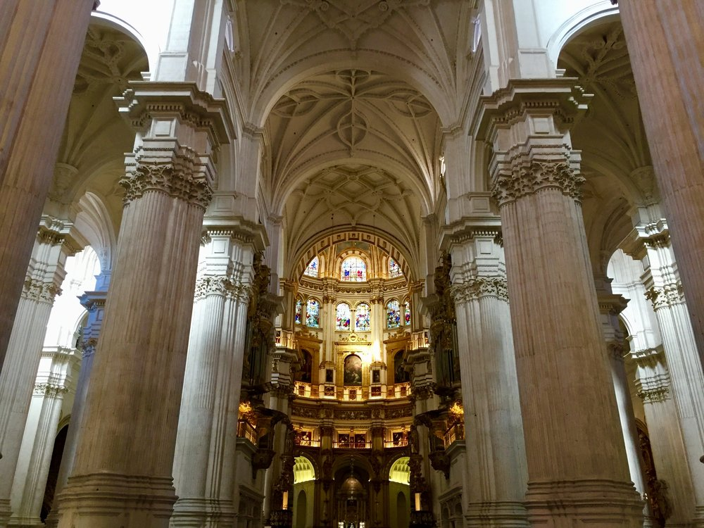 Granada Spain Cathedral .jpg