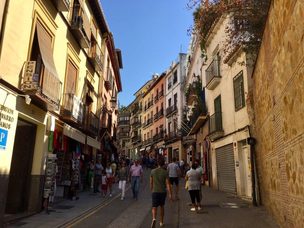 Granada Spain City.jpg
