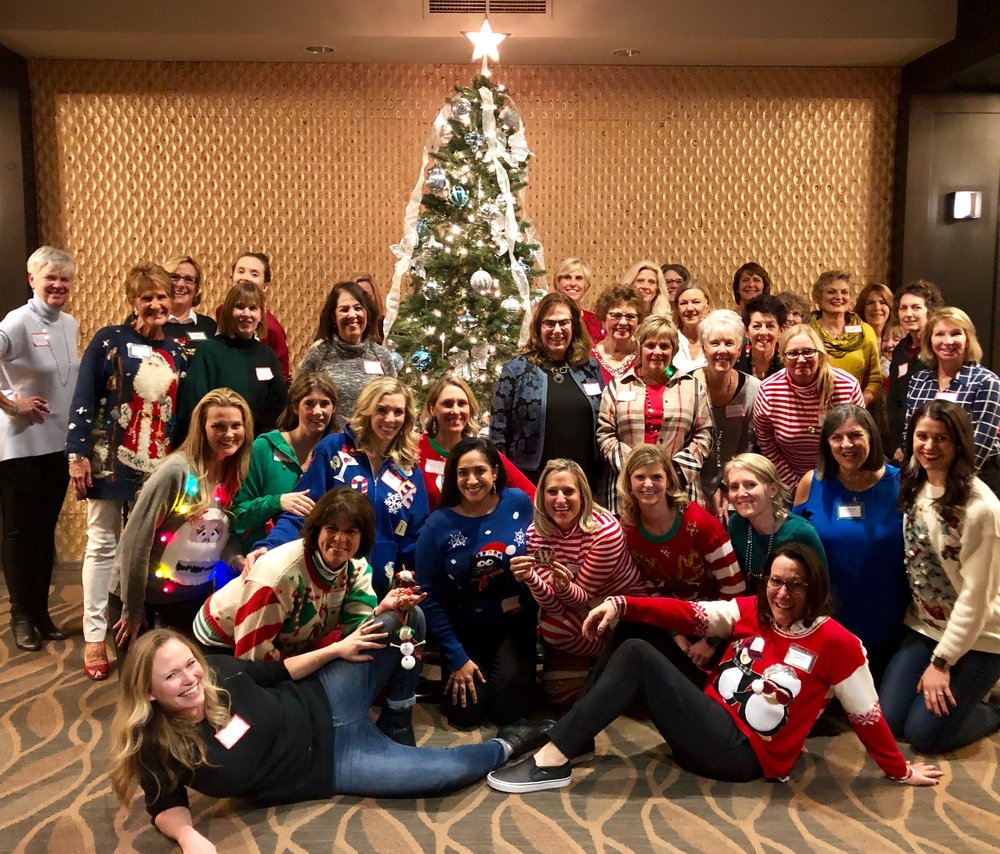 watermark womens association christmas party 2018 7.jpg