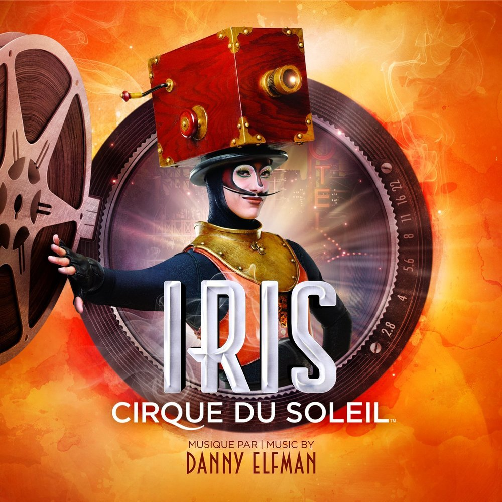 Click here for the IRIS Soundtrack Recording