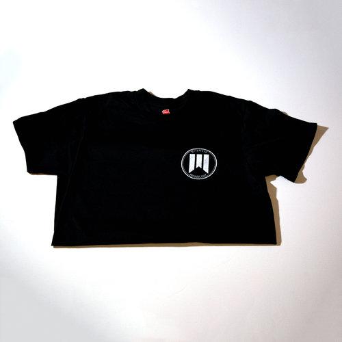 Wharf Cat T-Shirt by Dead City Tokyo — Wharf Cat Records 78f381d2bc