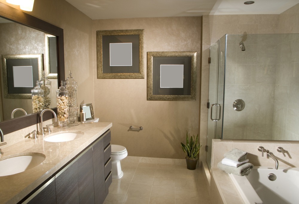 Bathroom Painting Palm Desert California.jpg