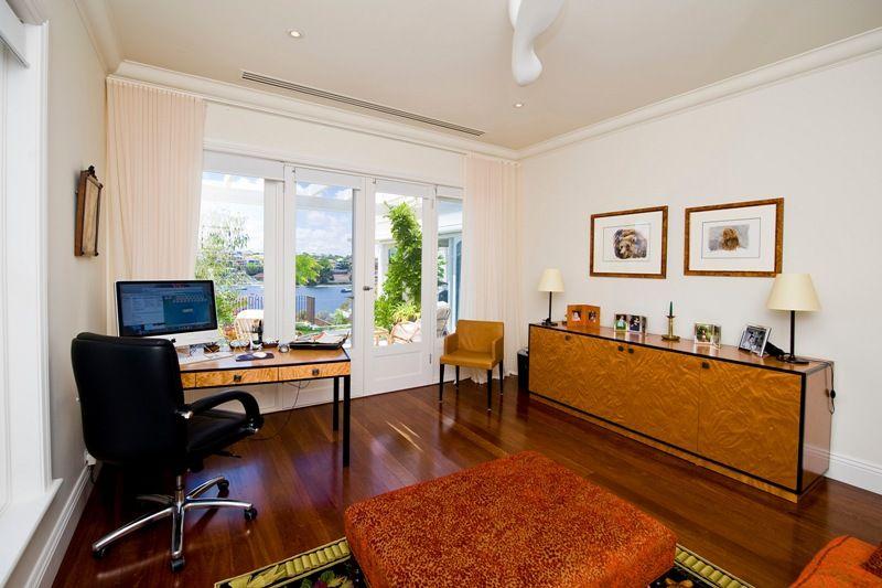 Mosman Park Residence #1