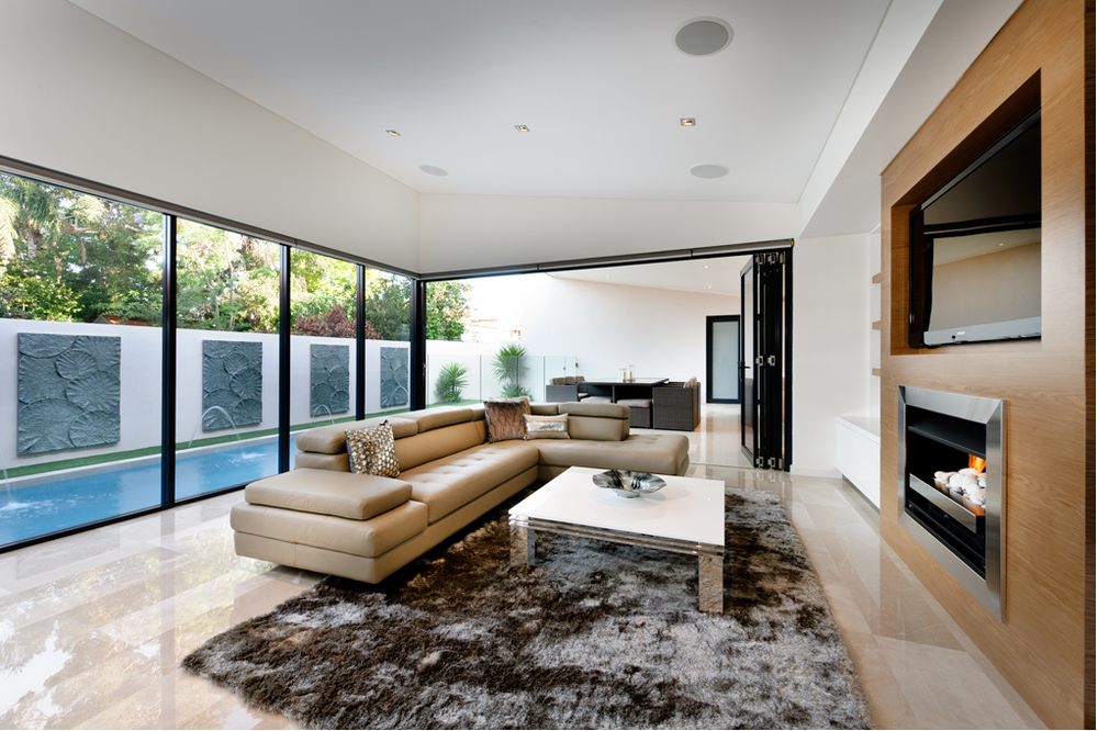 Claremont Residence #1