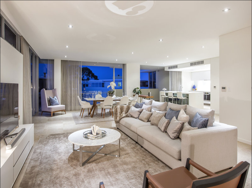 South Perth Apartment #3