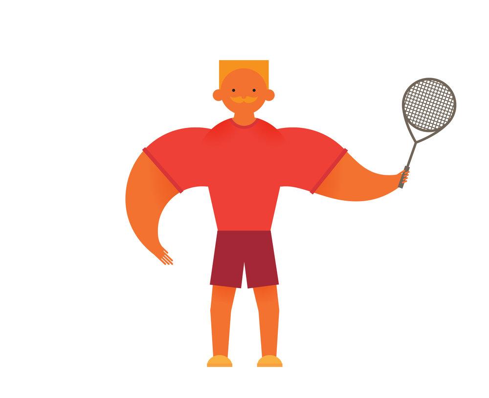 Local Tennis Leagues > -