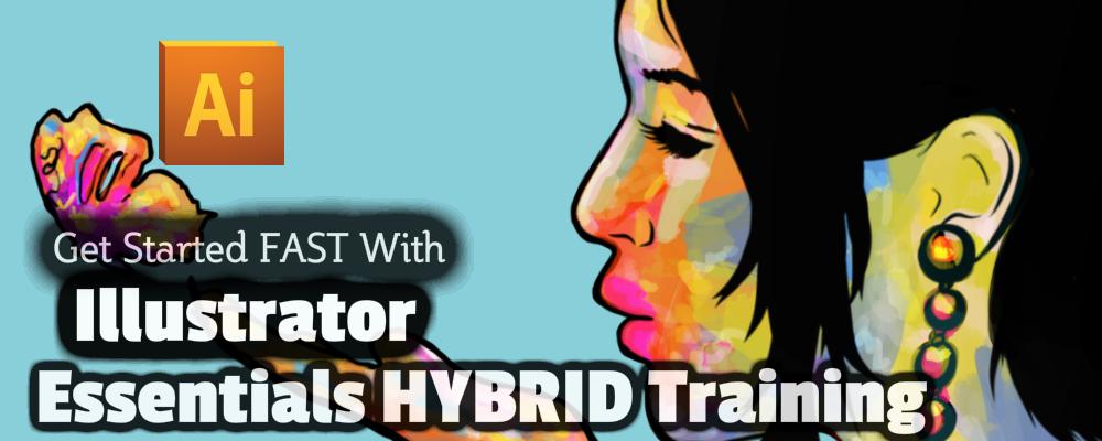 Illustrator Essentials training