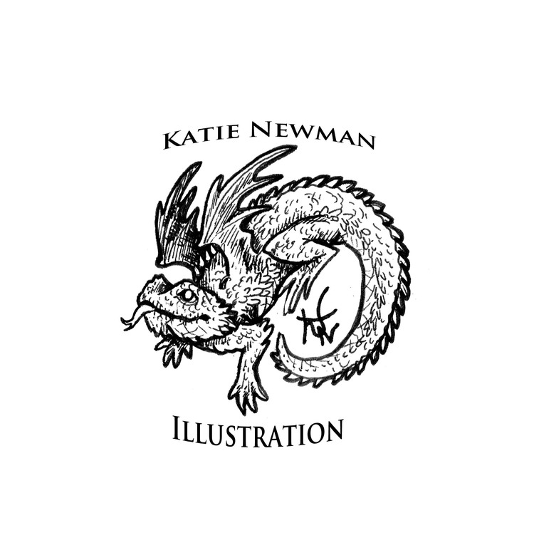 Katie Newman Illustration