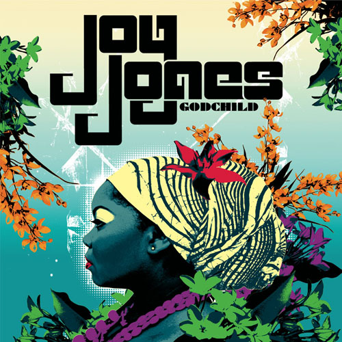 Joy Jones - GodChild