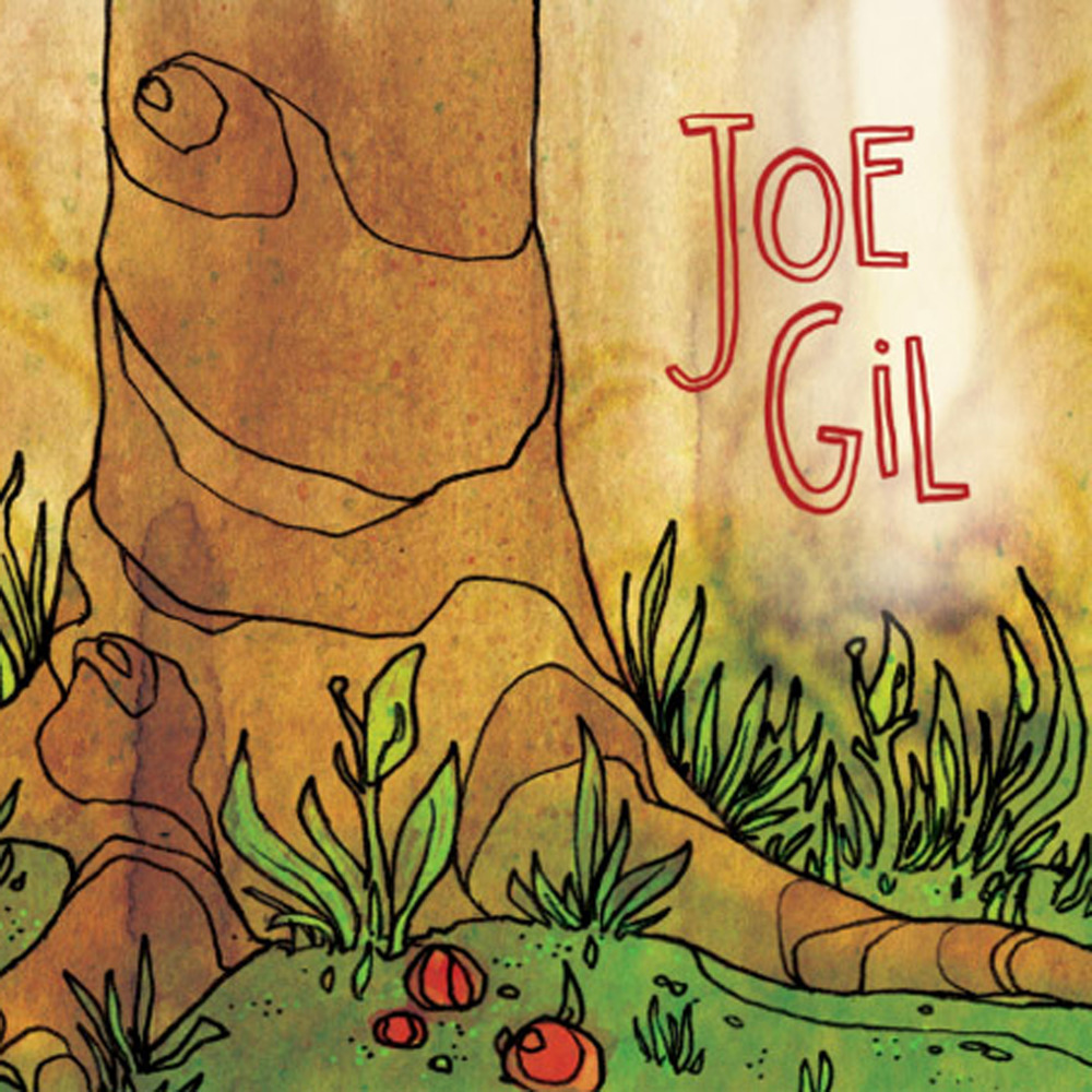 Joe Gil Ep
