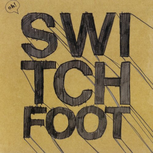 Switchfoot - Oh! EP