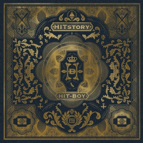 Hit-Boy - Hitstory