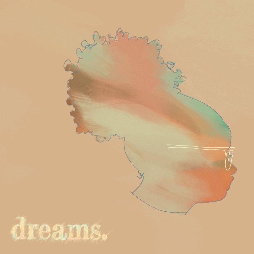 JAMILA SILVER - DREAMS (Single)