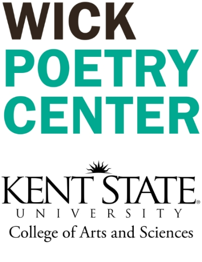 Gyorgyi Mihalyi - Wick Poetry Center and KSU logo 2.jpg